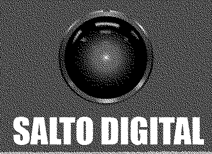Logo Salto Digital Blog